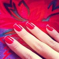 Das Foto wurde bei Esmalteria von Clara R. am 8/30/2012 aufgenommen