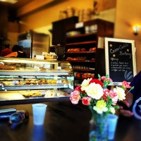Photo taken at Casse-Croute Bakery by Charlie Enna C. on 8/23/2012
