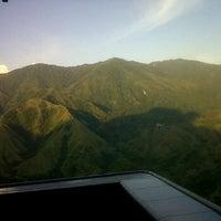 Photo taken at Puncak Panorama Indah Enrekang by kaniasari B. on 4/7/2012