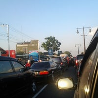 Photo taken at Jl. Raya Solo - Yogya by Galang P. on 8/21/2012