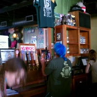 Photo taken at Double Mountain Brewery & Taproom by Bryan C. on 4/21/2012