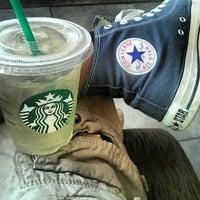 Photo taken at Starbucks by Anthony N. on 7/22/2012