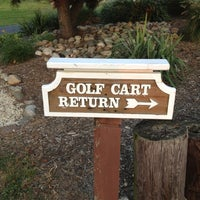 Photo taken at Brigantine Golf Course by leon s. on 8/30/2012
