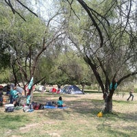 Photo taken at Scout Gpo 12 by Oscar C. on 4/28/2012