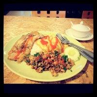 Photo taken at Steak - Kun,bangsean,chonburi by Petch on 9/13/2012
