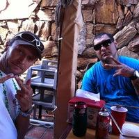 Photo taken at Sahara International by Lindsay C. on 3/18/2012