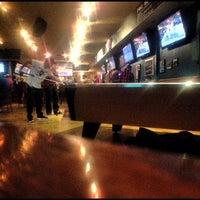 Photo taken at Players Sports Bar & Restaurant by Aj B. on 5/20/2012