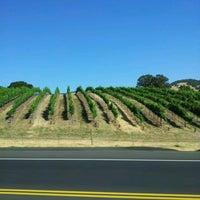 Photo taken at Sonoma Valley by Nina Gayle K. on 6/12/2012