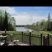 Photo taken at Sunshine Lake by Amanda R. on 8/6/2012