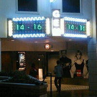 Photo taken at Megaplex 17 by Larry C. on 3/30/2012
