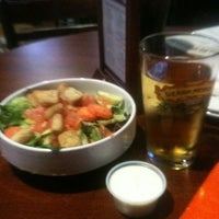 Photo taken at Buffalo Wings & Rings by Kev H. on 2/16/2012