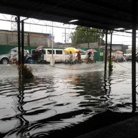 Photo taken at Navotas fishport complex by freddie mark m. on 7/3/2012