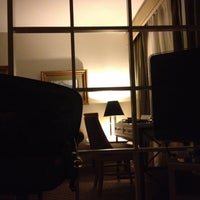 Photo taken at Suites del Bosque Lima Hotel by Jer S. on 5/6/2012