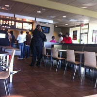 Photo taken at McDonald's of Jennings by Tung on 3/25/2012