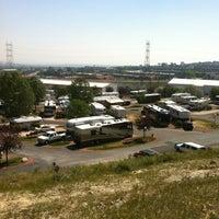 Photo taken at Dakota Ridge RV Park by David H. on 6/11/2012