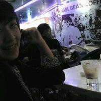 Photo prise au Java Bean Coffee par tamy p. le2/4/2012