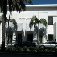 Photo taken at Tom Ford by Megan T. on 3/12/2012