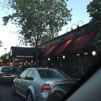 Photo taken at London Lennie's by Kerri B. on 5/11/2012
