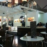Foto tirada no(a) Press Café por Elton D. em 7/24/2012