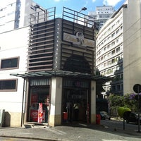 Photo taken at Dona Deôla by Vanessa M. on 3/21/2012