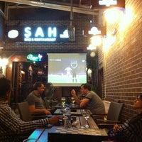 6/12/2012에 Dyane R.님이 Şah Cafe & Bar에서 찍은 사진