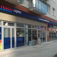 3/4/2012にMartin Š.がTesco Expresで撮った写真