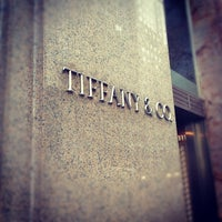 Foto scattata a Tiffany & Co. da Melanie N. il 3/4/2012