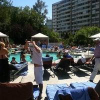 Foto tirada no(a) W Los Angeles - West Beverly Hills por Matt O. em 8/12/2012