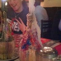 Photo taken at Luigi's Restaurant by Tika on 7/17/2012