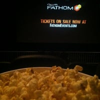 Photo taken at Regal Cinemas Boulder Station 11 by Alptamise H. on 6/13/2012