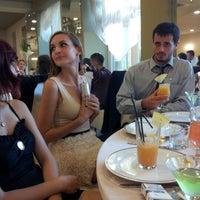 Photo taken at Hotel Sun Garden by Emilian on 9/1/2012