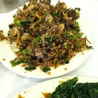 Photo taken at Jasmine Seafood Restaurant by Nadia I. on 2/18/2012