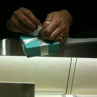 Photo taken at Tiffany & Co. by Alessia A. on 7/12/2012