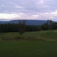 Photo taken at Beaver Creek Country Club by Daniel B. on 8/19/2012