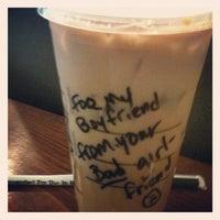 Photo taken at Starbucks by kelvin andrius h. on 5/10/2012