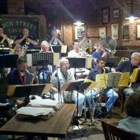 Photo taken at Arch Street Tavern by Hank H. on 7/24/2012