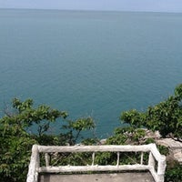 Photo taken at Lad Koh Viewpoint Samui Island by Катерина 💋 Т. on 7/19/2012
