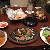 Photo taken at MI Cocina by Warren W. on 3/31/2012