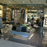 Photo taken at Charles & Keith by Iwan S. on 9/9/2012