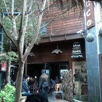 Photo taken at Old Vine Café by Kevin L. on 2/19/2012