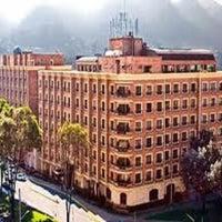Foto tomada en Casa Dann Carlton Hotel Bogotá por Germán A. el 3/6/2012