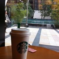 Photo taken at Starbucks by Masayoshi S. on 2/2/2012