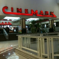 Photo taken at Cinemark by Eduardo G. on 5/2/2012