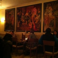 Photo taken at Grand Café Planie by Jack Cp F. on 2/27/2012