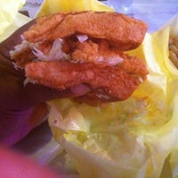 Photo taken at Original Chicken Tender by Kokothediva on 8/4/2012