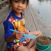 Photo taken at วัดรังสิต by Nilubon J. on 4/10/2012