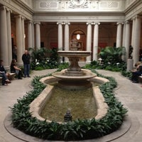 Foto scattata a The Frick Collection da Gaurav M. il 3/18/2012