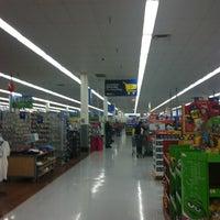 Photo taken at Walmart Supercenter by Daniel H. on 2/25/2012