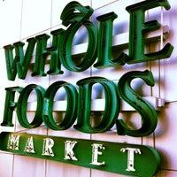 Photo taken at Whole Foods Market by GoCatGo …. on 2/13/2012
