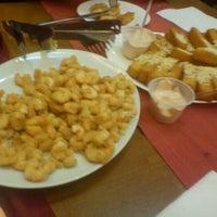 Photo taken at Casa Villaggio Restaurante by Mykarlla P. on 5/1/2012